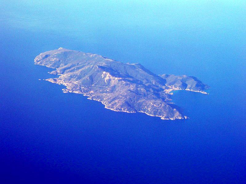 isola delgiglio soggiorni maremma